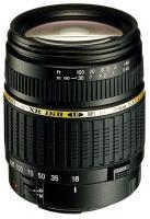 Tamron AF 28-300mm f/3.5-6.3 XR Di VC LD Aspherical (IF) Macro Nikon F