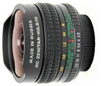 Зенит Зенитар М 16mm f/2.8