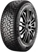 Continental ContiIceContact 2 SUV (225/60R17 99T)