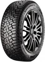 Continental ContiIceContact 2 SUV (235/50R19 103T)