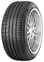 Continental ContiSportContact 5 (225/50R18 95W)