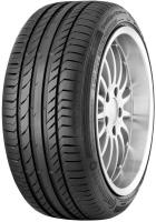 Continental ContiSportContact 5 SUV (255/40R20 101W)