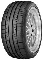 Continental ContiSportContact 5 SUV (255/45R18 99W)