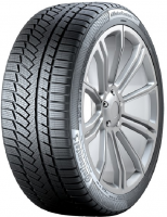 Continental ContiWinterContact TS 850P (245/40R18 97W)