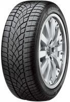 Dunlop SP Winter Sport 3D (205/50R17 93H)