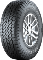 General Tire Grabber AT3 (285/60R18 116H)