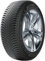 Michelin Alpin A5 (215/45R17 91H)