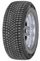 Michelin Latitude X-Ice North 2 (245/70R17 110T)