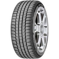 Michelin Pilot Alpin PA2 (205/60R15 91H)