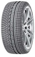 Michelin Pilot Alpin PA4 (245/45R17 99V)