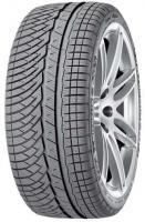 Michelin Pilot Alpin PA4 (255/40R19 100V)