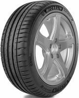 Michelin Pilot Sport 4 (215/40R18 89Y)