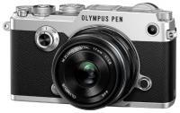 Olympus Pen F Kit