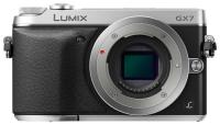 Фото Panasonic Lumix DMC-GX7 Body