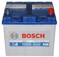 Bosch 6CT-60 АзЕ S4 Silver (S40 240)