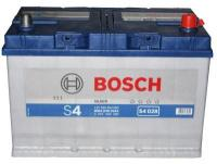 Bosch 6CT-95 АзЕ S4 Silver (S40 280)