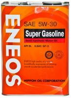 ENEOS Super Gasoline 5W-30 4л