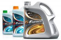 G-Energy F-Synth 5W-30 4л