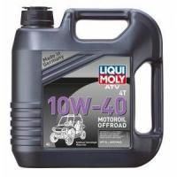 Liqui Moly ATV 4T Motoroil 10W-40 4л (7541)