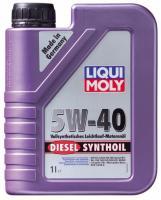 Liqui Moly Diesel Synthoil 5W-40 1� (1926)