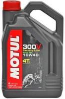 Motul 300V Factory Line 10W-40 4л