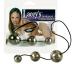 Цены на Вагинальные шарики Lacey (диаметр 3,  3 см,   2,  5 см и 1,  8 см) Диаметр:3,  3 см,   2,  5 см и 1,  8 см Материал: Пластик Производитель: California Exotic Novelties,   Америка