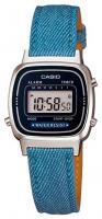 Casio LA-670WEL-2A2