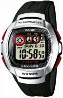 Casio W-210-1D