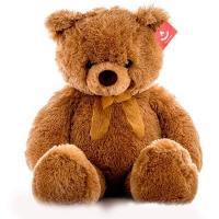 Aurora Медведь коричневый, 65 см (15-324)