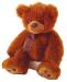 Цены на Aurora Aurora 41 - 072/ 1 Аврора Медведь тёмно - коричневый 36см Мягкая игрушка 41 - 072/ 1