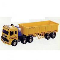 Daesung Машина с грузовым полуприцепом (904)