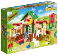 BanBao Эко Ферма 8580 Жизнь на ферме