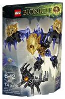 LEGO Bionicle 71304 Существо Земли Терак