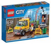 LEGO City 60073 ������ ���������������