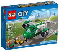LEGO City 60101 Грузовой самолёт