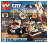 LEGO City 60077 ������ ��� ����������
