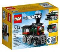 LEGO Creator 31015 Изумрудный Экспресс