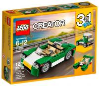 LEGO Creator 31056 Зеленый кабриолет