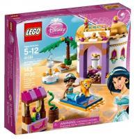 LEGO Disney Princesses 41061 Экзотический дворец Жасмин