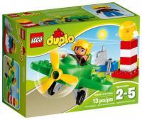 LEGO Duplo 10808 Маленький самолёт