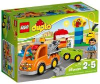 Фото LEGO Duplo 10814 Эвакуатор