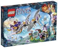 LEGO Elves 41077 Летающие сани Эйры конструктор