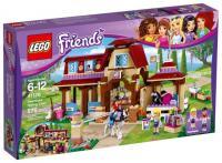 Фото LEGO Friends 41126 Клуб верховой езды