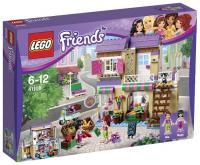 LEGO Friends 41108 Продуктовый рынок конструктор