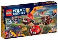 LEGO Nexo Knights 70314 �������� ��������� ����������