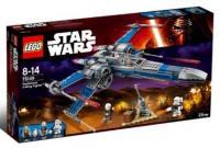 LEGO Star Wars 75149 Истребитель X-Wing Сопротивления
