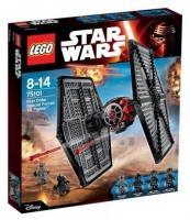 LEGO Star Wars 75101 Скоростной истребитель TIE Первого ордена