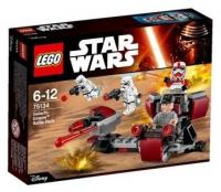 LEGO Star Wars 75134 Боевой набор Галактической Империи