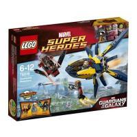 LEGO Super Heroes 76019 ������ ���������: �������� ��������