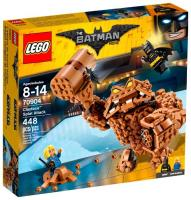 Фото LEGO The Batman 70904 Атака Глиноликого